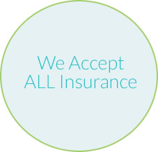 we accept all insurance